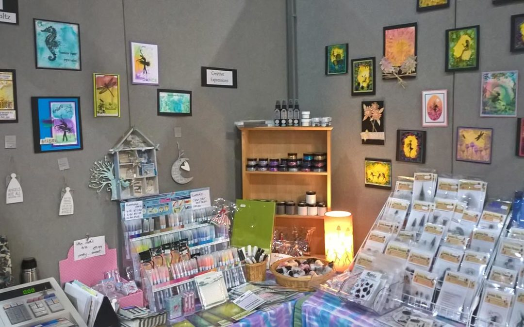 Craft4Crafters Westpoint Exeter – 13 – 15 Feb 2020