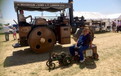 Rallies and Country Fairs…