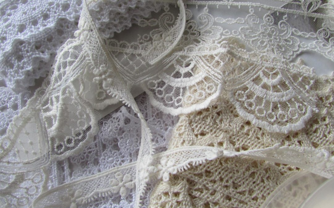 Les Carrek – Lace and Crafts day – Perranwell Village Hall