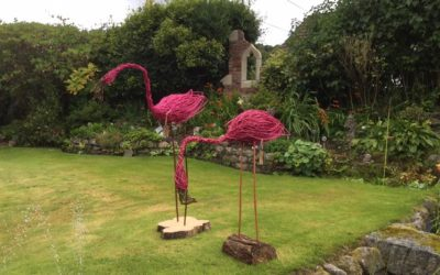 Willow Sculpture Workshop